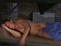 Sleeping xxx clips - young twink fucking