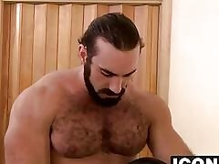 Billy Santoro hete video's - jonge homo-twinks neuken